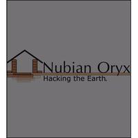 Nubian Oryx