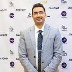 Mohammad Ghasemi