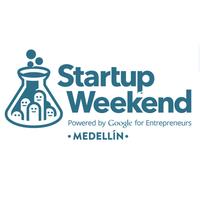Startup Weekend Medellin