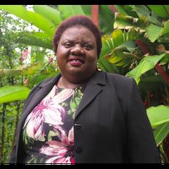 Wezi Esther  Mkwaila PhD
