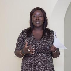 Mansa Ayisi-Okyere