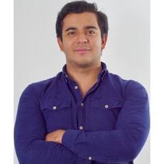Cristian  Vallejo