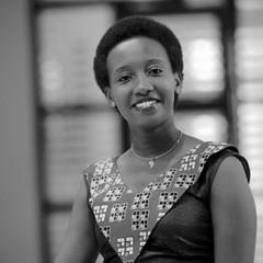 Maryam Mgonja