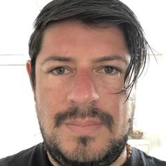 Orlando Reyes Jiménez