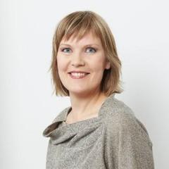 Taina Mikkola