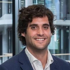 Rodrigo Rosillo Larrinaga