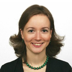 Marta Zdanevych