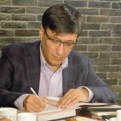Zafar Khashimov