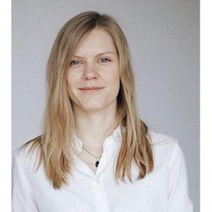 Alyona Tkachenko