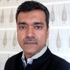 CV Madhukar