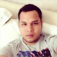 Tunku Omar Asraf Tengku Hasmuddin