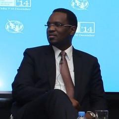 Charles Matondane
