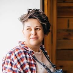 Olesya Shablya