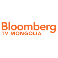 Bloomberg TV Mongolia