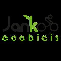 Janko Eco Bamboo Bikes