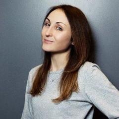 Anna Smyrnova