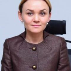 Malika  Bekturova