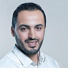 Omar Arabyat