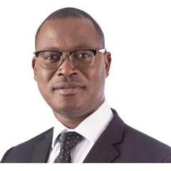 Tshiamo  Motshegwa