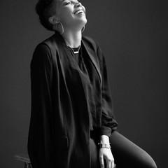 Lorraine Charlotte Bgoya