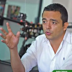 Andres David Valencia