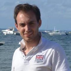 Jean-Sébastien Gourdet