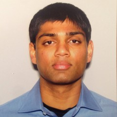 Michael Arulgnanendran