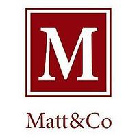 Principal Matt&Co Advisory