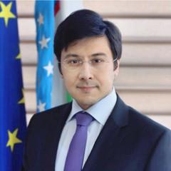Oybek Shaykhov