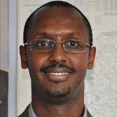 Patrick Kabagema