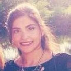 Maya Ziadeh