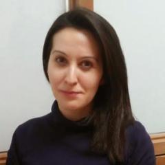 Ximena Contreras Flores