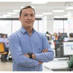 Enrique  Neira
