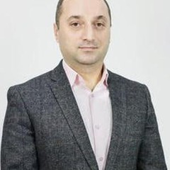 Malkhaz  Dzadzua