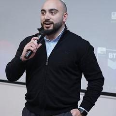 Sandro  Kandelaki