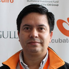 Mario Núñez Arancibia