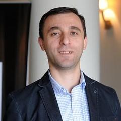 Malkhaz  Nikolashvili