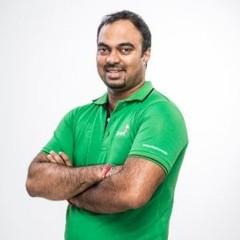 Kanishka Wickrama
