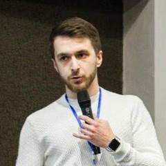 Yurii Svirskyi