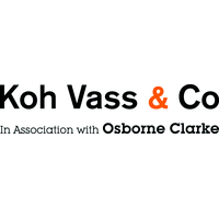 Koh Vass & Co in Association with Osborne Clarke
