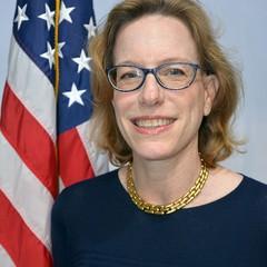 Judith E. Baker