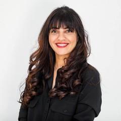 Amina Mezghenni Ellouze