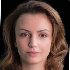 Valentina Milanova
