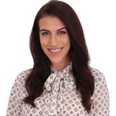 Sarah Iskander