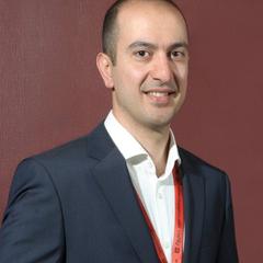 Shahin Tabary
