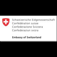 Swiss Embassy in Russia