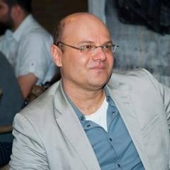 David Chechelashvili