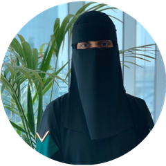 Basmah  Alsinaidi