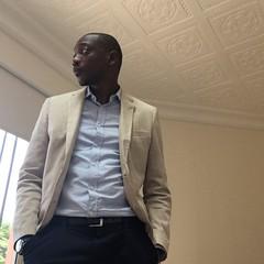 Ousmane M.D. Traore