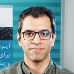 Hamidreza Ahmadi
